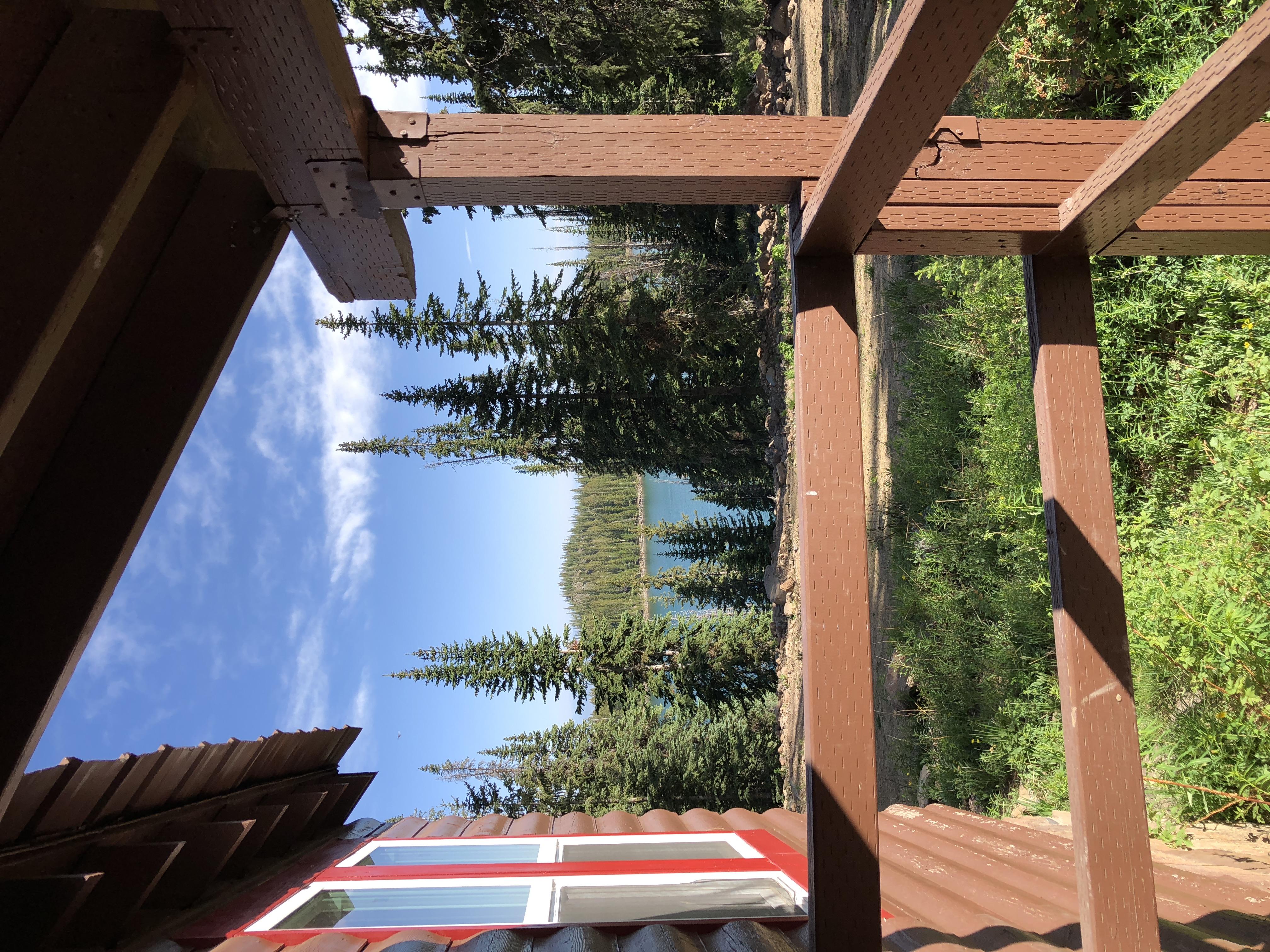 Grand Mesa Lodge, Colorado