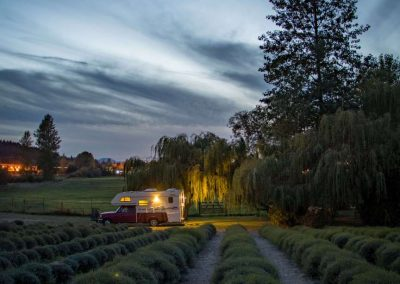 Harvest Hosts – An alternative to campground camping