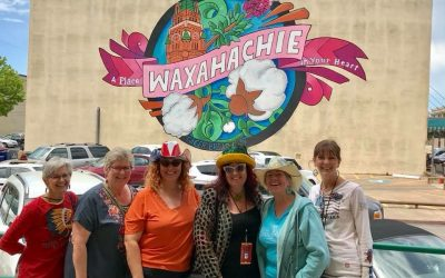 Episode 153: Wonderful Women In Waxahachie 3