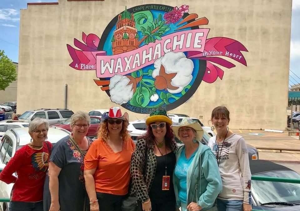 Episode 153: Wonderful Women In Waxahachie 3