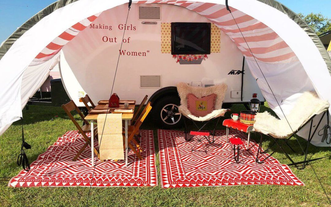 RV Theft Prevention Tips