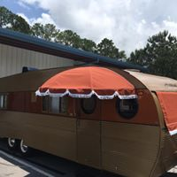 Episode 180: Tim Heintz – Vintage Trailer Expert and Restorer