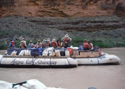 Episode 192: Grand Canyon River Rafting Trip
