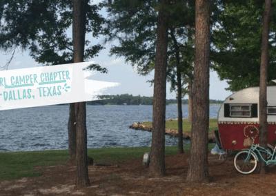 Girl Camper Texas – Bonnie Shafto!