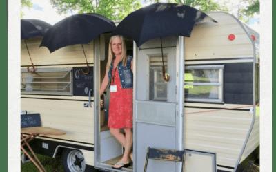 Girl Camper Pennsylvania – Susan Landis!