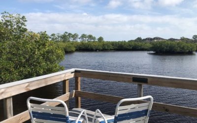Bay Bayou RV Resort in Tampa, Florida