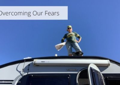 How To Overcome Our Fears and Find our Potential