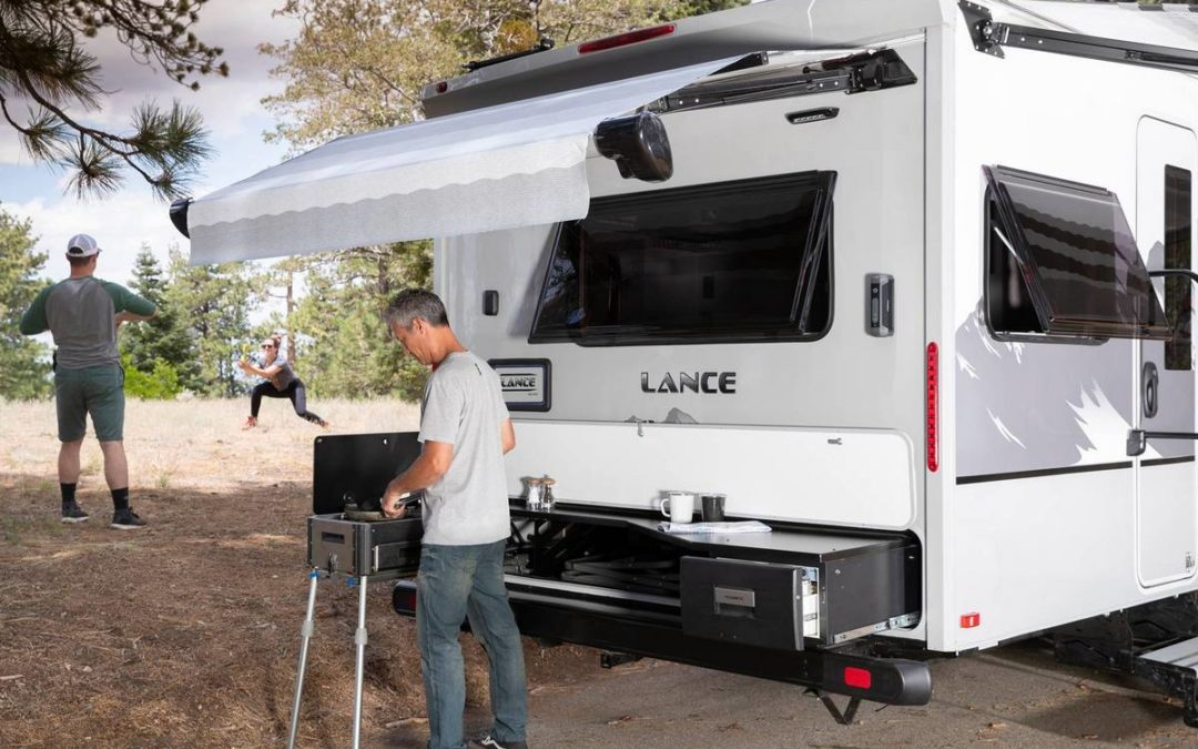 Lance Manufacturing Company – Episode 202