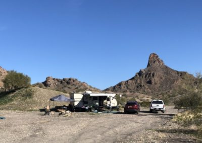 Camp Hosting on BLM Land – Episode 205