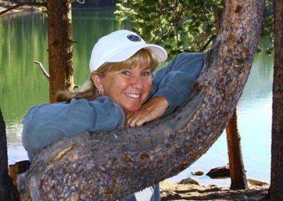 Girl Camper Front Range Colorado – Shari Sullivan!
