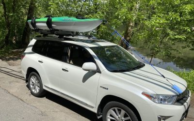 """Kayak Lift Assist"" Please!"