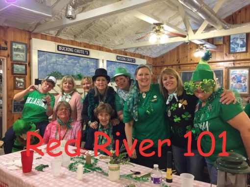 Red River 101