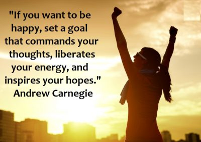 Define Your Happiness Goal