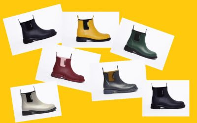 Your Next Perfect Pair of Boots