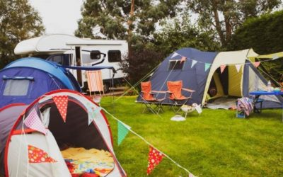 Fun and Essential Things to Bring Camping