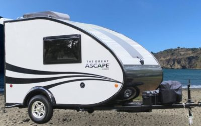 Is a Rear-Entry Trailer Right for You?