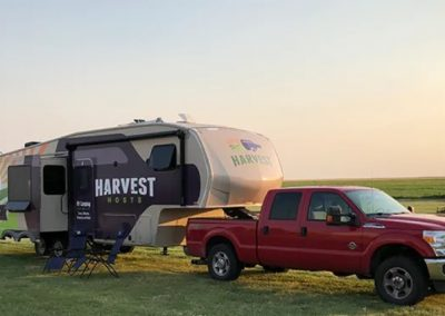 You Still Have Time to Save with Harvest Host