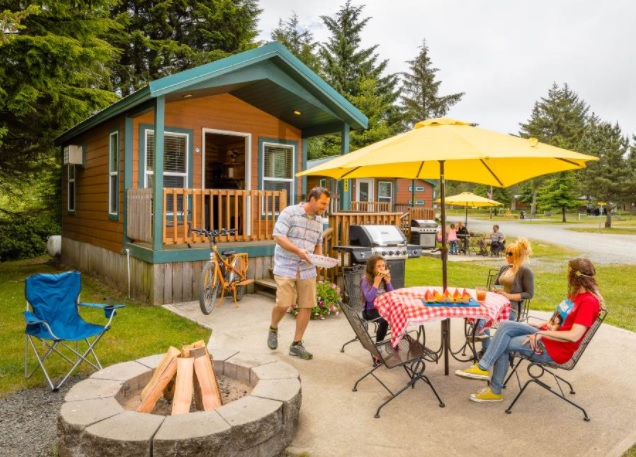 Read the KOA Report on Top Camper Mistakes