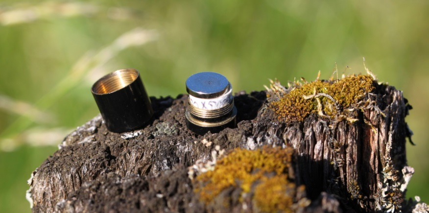 Have You Tried Geocaching?