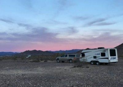 Plan Now to Visit Quartzite, Arizona Next Winter