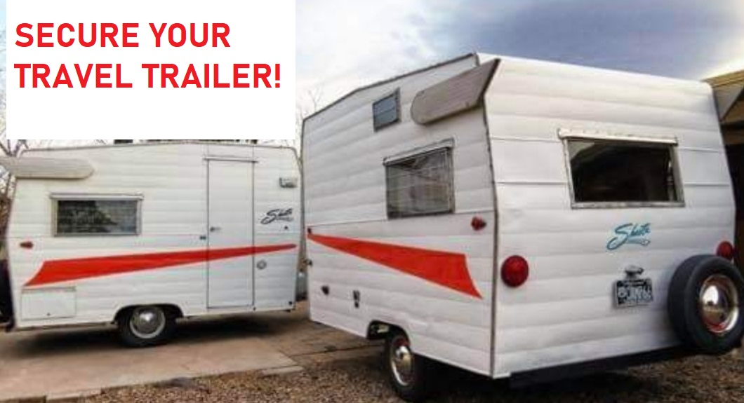 Reducing the Chances of Trailer Theft