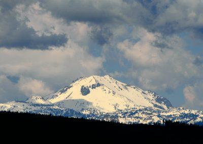 Volcano Love: Lassen Volcanic National Park Field Report