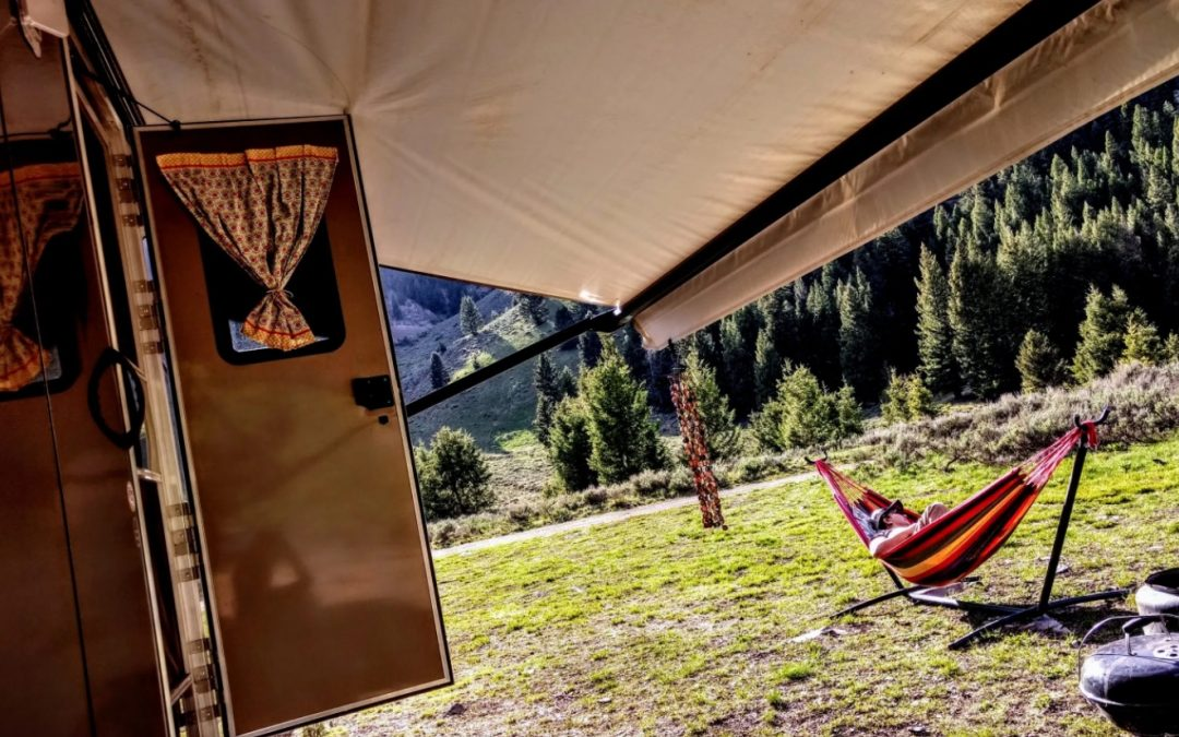 Is it Cheaper to Boondock than Stay in RV Parks?