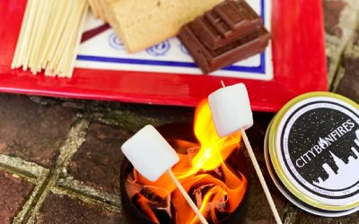 City Bonfire – Your S'more Kit Anytime, Anywhere