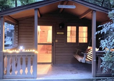 Mix it Up and Rent a Cabin – Great Smoky Mountains National Park