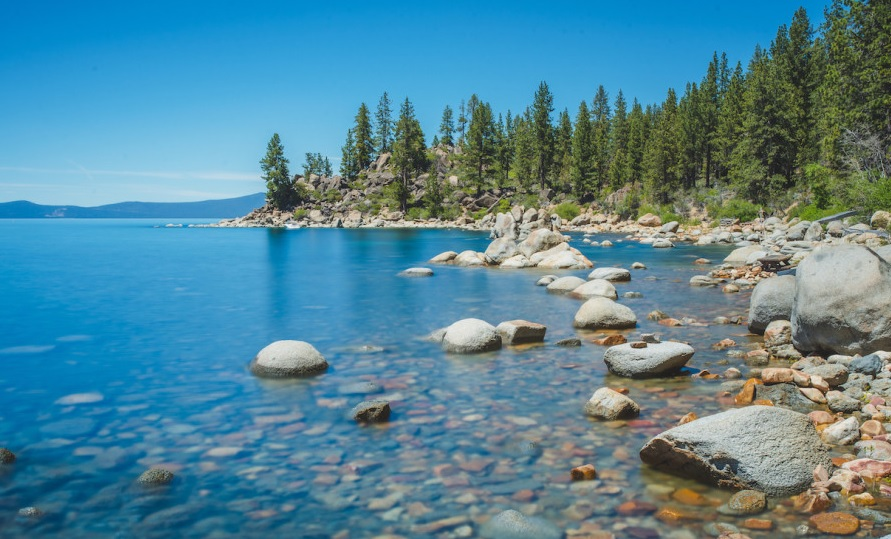 Tahoe Valley Campground – South Lake Tahoe, California