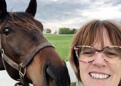 Meet Ainslie Walton, Chapter Guide for Kentucky!