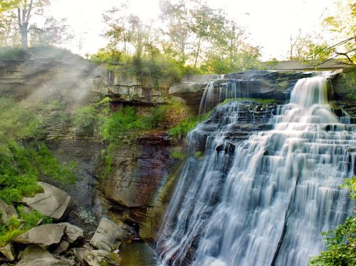Exploring Northern Ohio Part 2-Cuyahoga Valley National Park