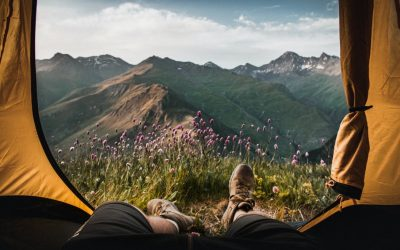 5 Tips When Camping in Other Countries