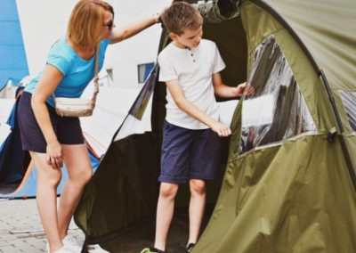 How to Choose the Best Tent for Your Next Adventure