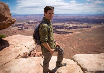 National Parks fb Live with Conor Knighton!
