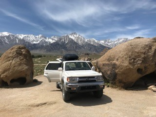 Boondocking (Dispersed Camping) on Public Lands
