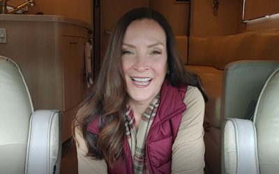 Maintaining Your RV – with Brenda Puckett