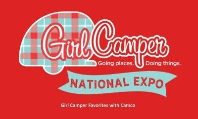 Girl Camper Favorites from Camco