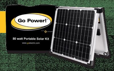 Solar 101 – with Eva Mitic of Go Power & Janine Pettit