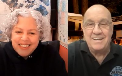 Buying an RV 101 – with Kim Foley MacKinnon & Bob Zagami