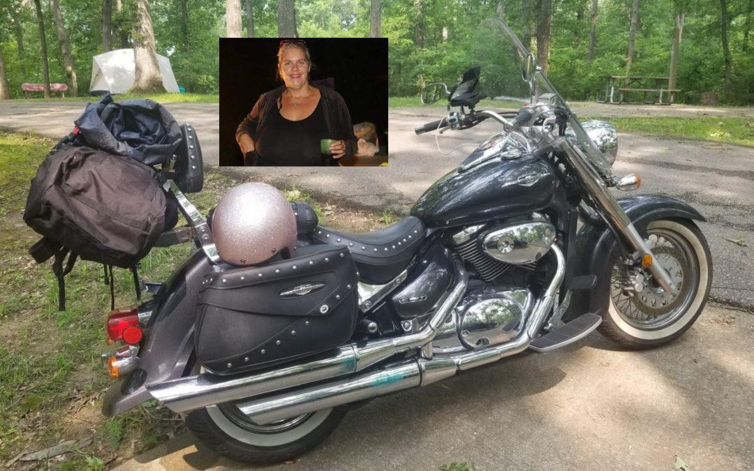 Meet Teresa Willis – Chapter Guide for Eastern Missouri!