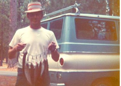 The Surprising Things I Learned Camping With My Father and Son