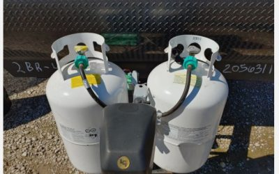 RV Pro Tip: Propane Maintenance and Safety Tips
