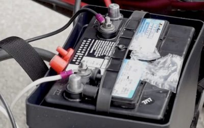 RV Battery Basics – What You Need to Know