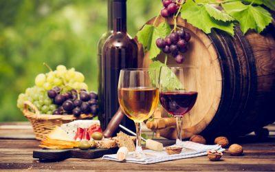 Guthrie Wine Festival