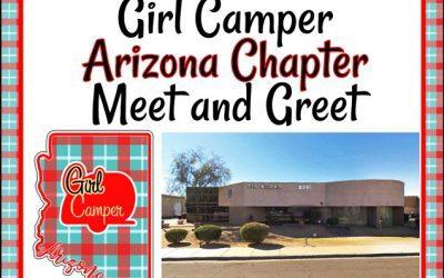 Arizona Meet & Greet!